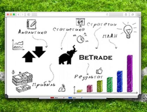 Be Trade